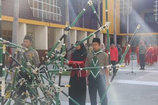 Sinergitas Forum Ortom UM Ponorogo, Refleksi 74 Tahun Kemerdekaan Indonesia