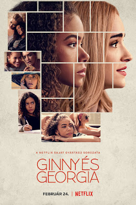 Ginny & Georgia (2021) S01 Dual Audio [Hindi – Eng] All Episode WEB Series 720p HDRip ESub x265 HEVC