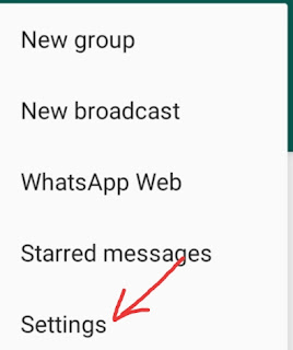 WhatsApp Par Language Kaise Change Kare