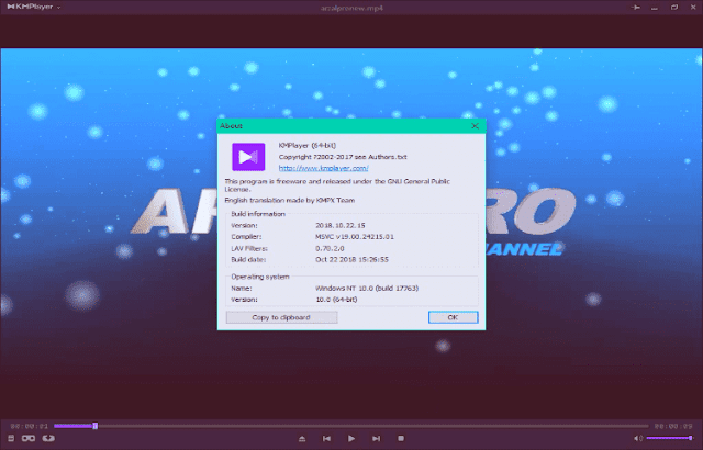 تحميل برنامج KMPlayer للاندرويد والكمبيوتر برابط مباشر