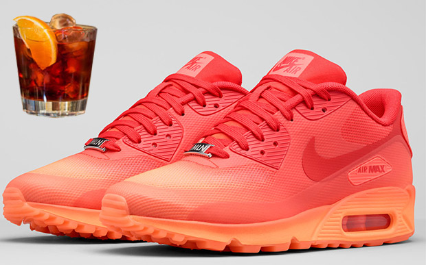 14dd217581d Estes modelos estarão disponíveis a partir de 5 de Outubro na Loja Oficial  da Nike.