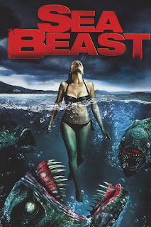 Sea Beast 2008 Dual Audio 720p WEBRip