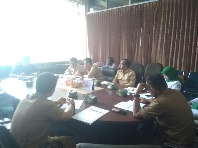 Adu Argumen Dinkes vs RSUD Kayuagung