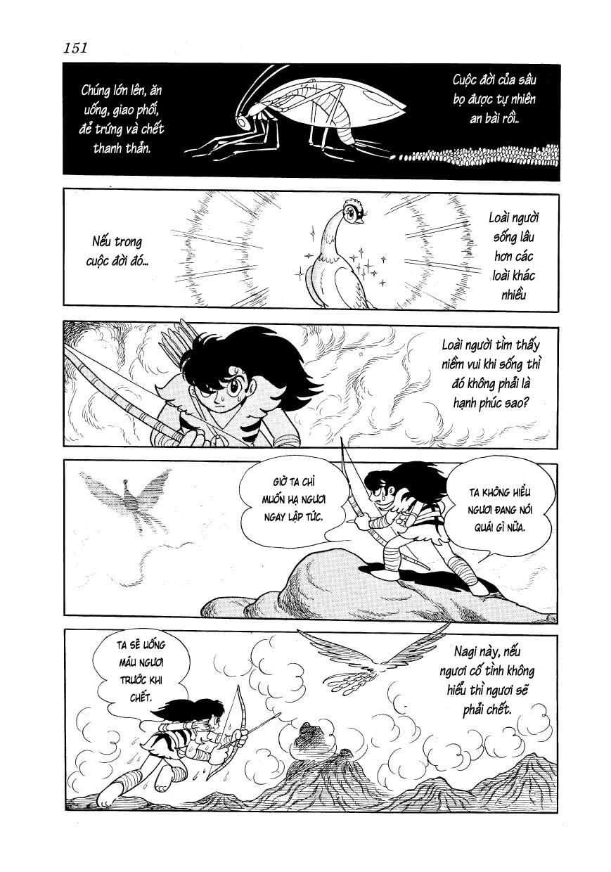 Hi no Tori hi no tori vol 1 part 007 trang 5