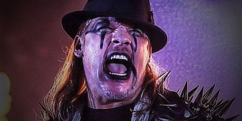 Chris Jericho on His Future in AEW, Talks Brock Lesnar's WWE Status