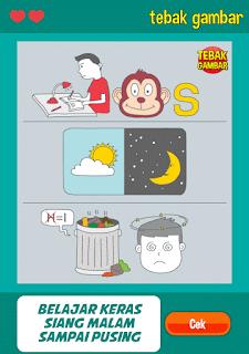 Gambar Kunci Kuis Tebak Gambar Android Jawaban Level 12