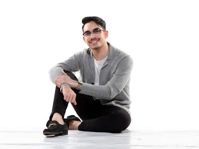 Biodata Penuh Fahad Iman Pelakon Drama Ku Kirim Cinta