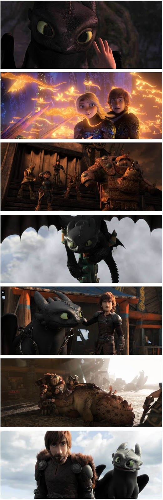 How to train your dragon 3 full movie in hindi watch online