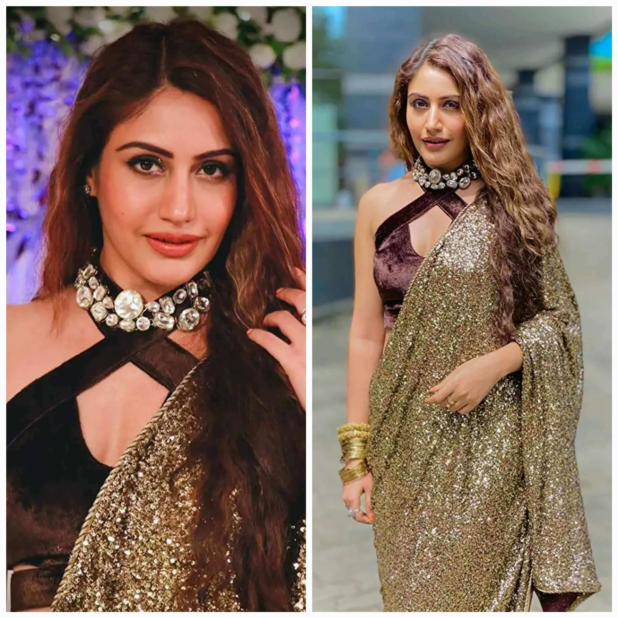 gorgeous-party-wear-saree