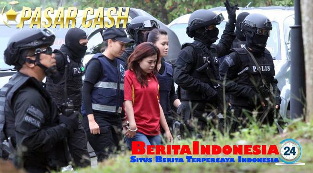 Demi Bunuh Kim Jong-nam, Siti Aisyah Latihan Hingga 10 kali?