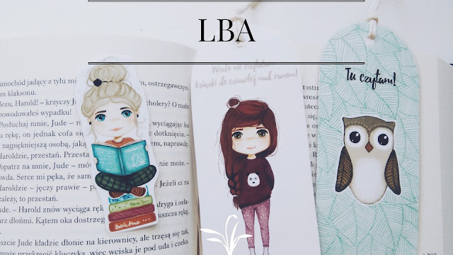 Ile książek liczy twoja biblioteczka? - LBA #7