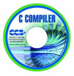 Ccs pic compiler free download