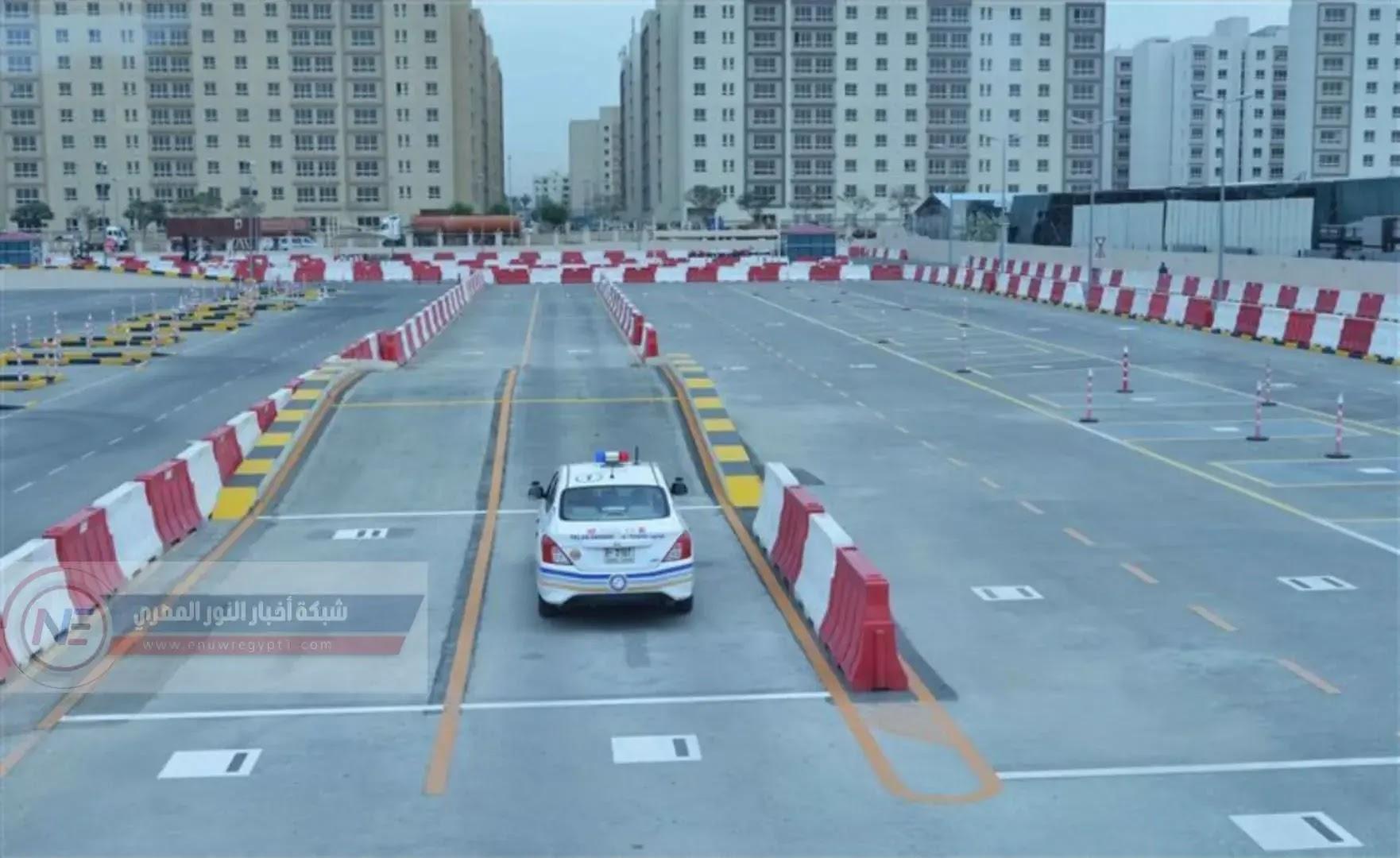 5 أخطاء شائعة يجب تجنبها أثناء اختبار القيادة في الإمارات العربية المتحدة