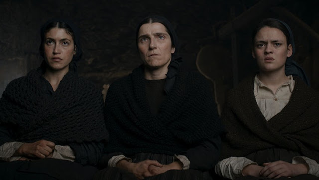Crítica de 'La isla de las mentiras': Las Heroínas del Titanic Gallego