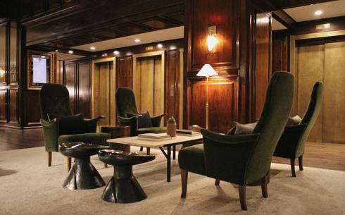 Adolphus Hotel Dallas Texas