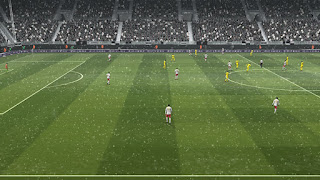 New HD Stadiums 2019/2020