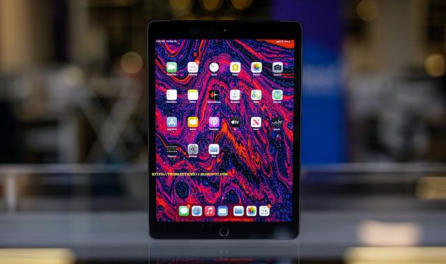 Apple iPad 10.2(2020)