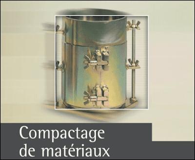 Compactage de Matériaux