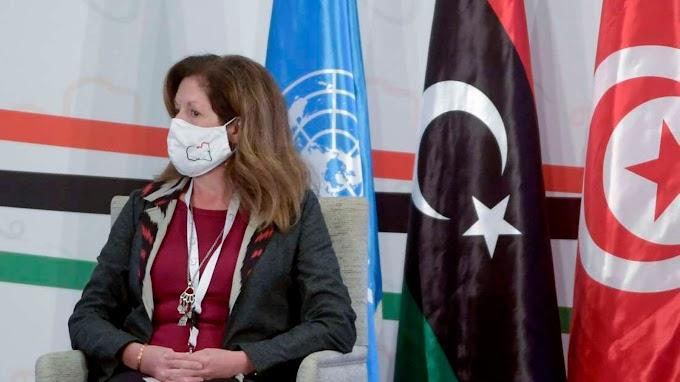 Bribes For Votes At UN-led Libya Talks