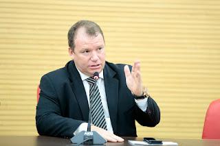 Dr. Neidson prestará homenagens a cidadãos de Rondônia em Sessão Solene na Assembleia Legislativa
