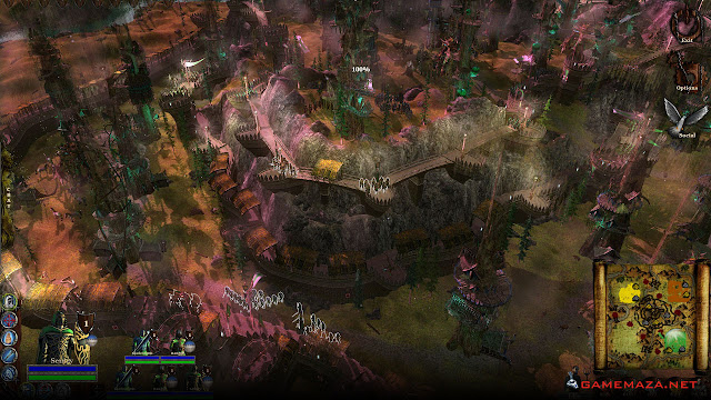 Kingdom Wars 2 Battles Gameplay Screenshot 1