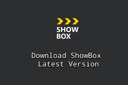Download ShowBox APK v5.35 Latest Version