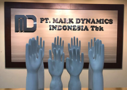 MARK Per September, Mark Dynamics (MARK) Raih Laba Rp89,98 Miliar