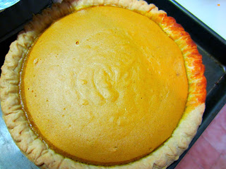 Nikki's Sweet Potato Pie