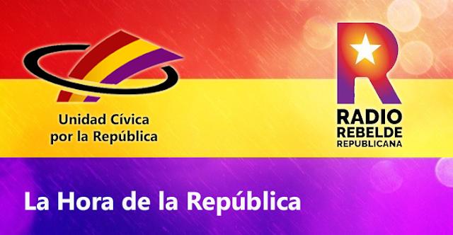 La Hora de la República