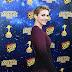 Rhea Seehorn at 2016 Saturn Awards in Burbank