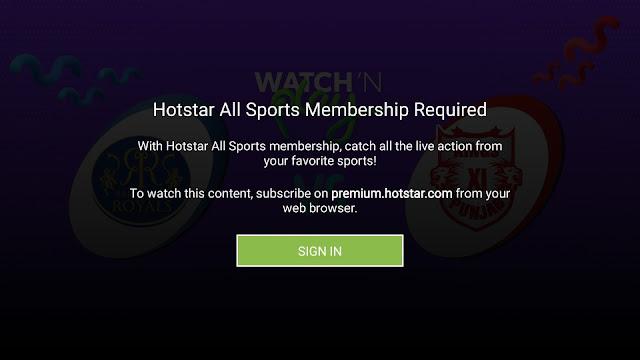 how to create hotstar account, create hotstar account, Hotster, Free create hotstar account, expressvpn