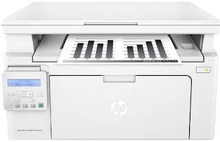 HP LaserJet Pro MFP M130nw Printer Driver Download And Setup