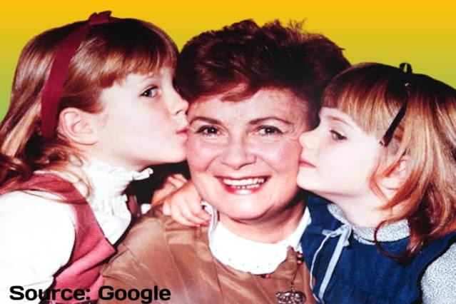 Margaret Fulton biography in hindi,Margaret Fulton family