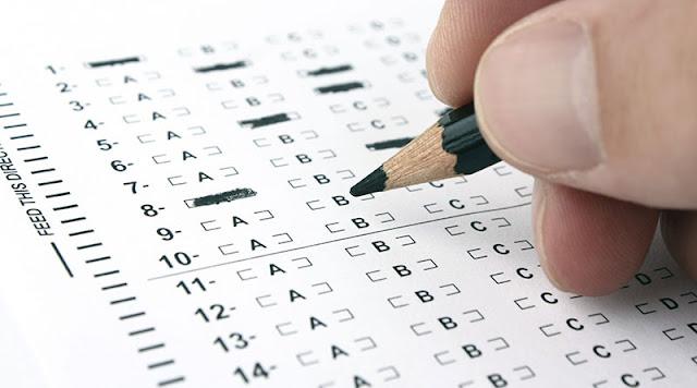 Download Soal Ujian Nasional Matematika SMP/MTs 2019