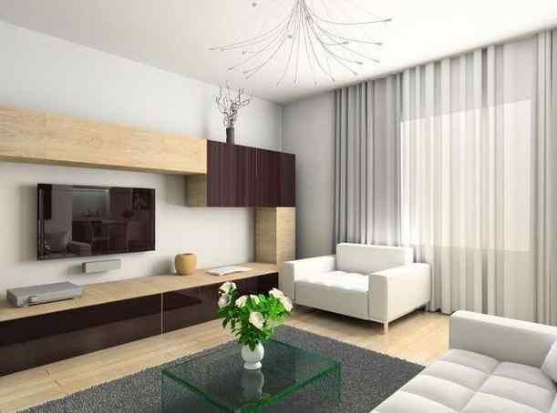 Contemporary living room curtains embellishinghome ok