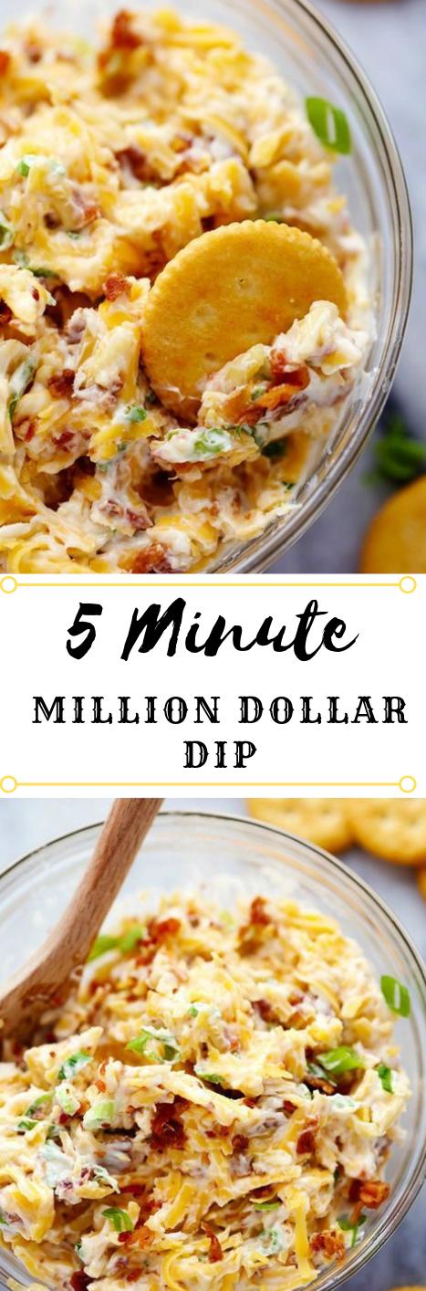 5 MINUTE MILLION DOLLAR DIP #dinner #healthyfood #recipes #mushroom #vegan