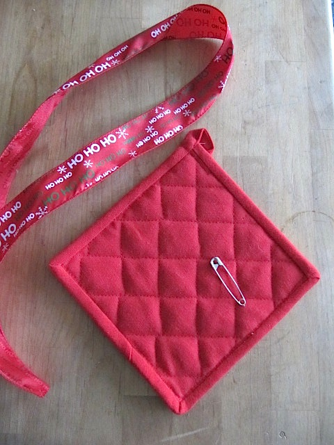 Sew Many Ways Tool Time Tuesday Christmas Craft With