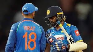 Head to Head Record India VS Sri Lanka T20