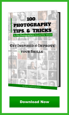100 photography tips and tricks