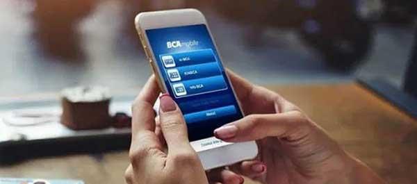 Biaya Transfer di m-BCA ke Rekening Bank Lain
