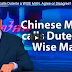 Chinese media calls Duterte a WISE MAN. Agree or Disagree? SHARE!