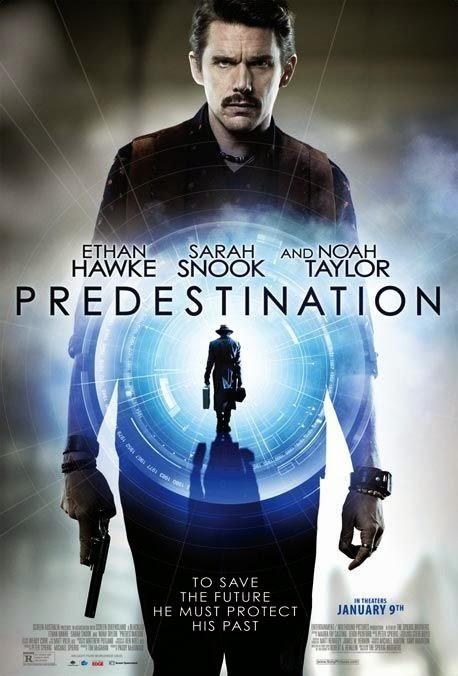 Predestinación DVDRip Latino