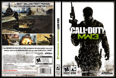 Duty download call warfare reloaded 3 multiplayer of modern