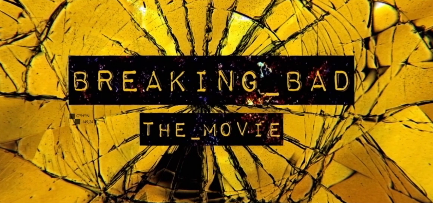 Breaking Bad - The Movie | Unser Filmtipp