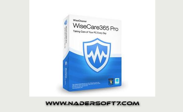 تحميل برنامج Wise Care 365 | لي تسريع اداء الجهاز مجانا