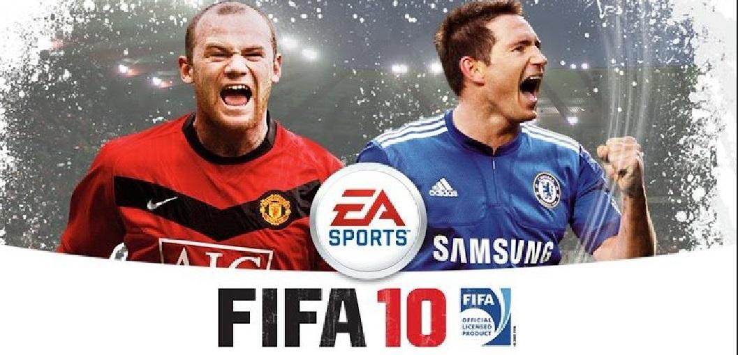 تحميل لعبة FIFA 2010 نسخة كاملة iso بحجم 7 جيجا بروابط مباشره + تورنت