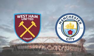 مشاهدة مباراة مانشستر سيتي ووست هام بث مباشر اليوم 17-7-2019 في مباراة ودية