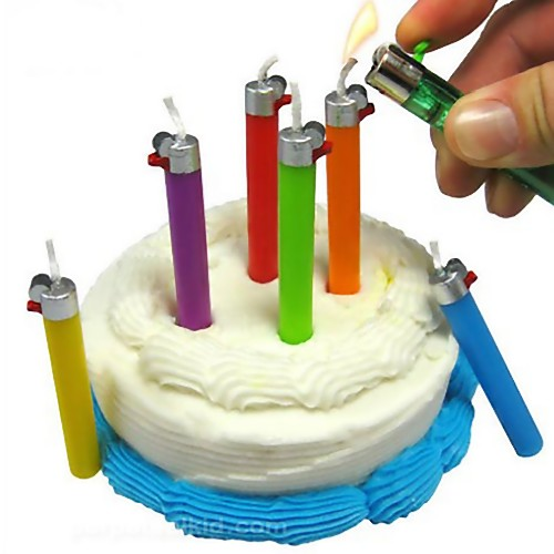 Image Result For Birthday Cake Candle