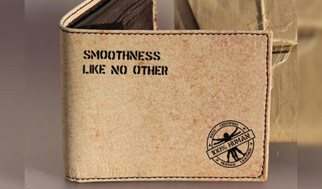 Human Leather Situs Terlarang di Dunia