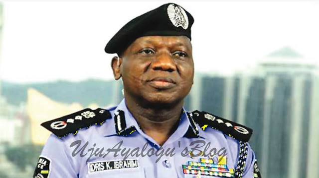 Nigeria is not ripe for state police — I.G